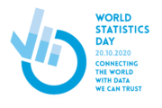 Trust and authority:  Connecting the world with data and statistics
