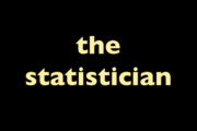 Statistics is for statisticians