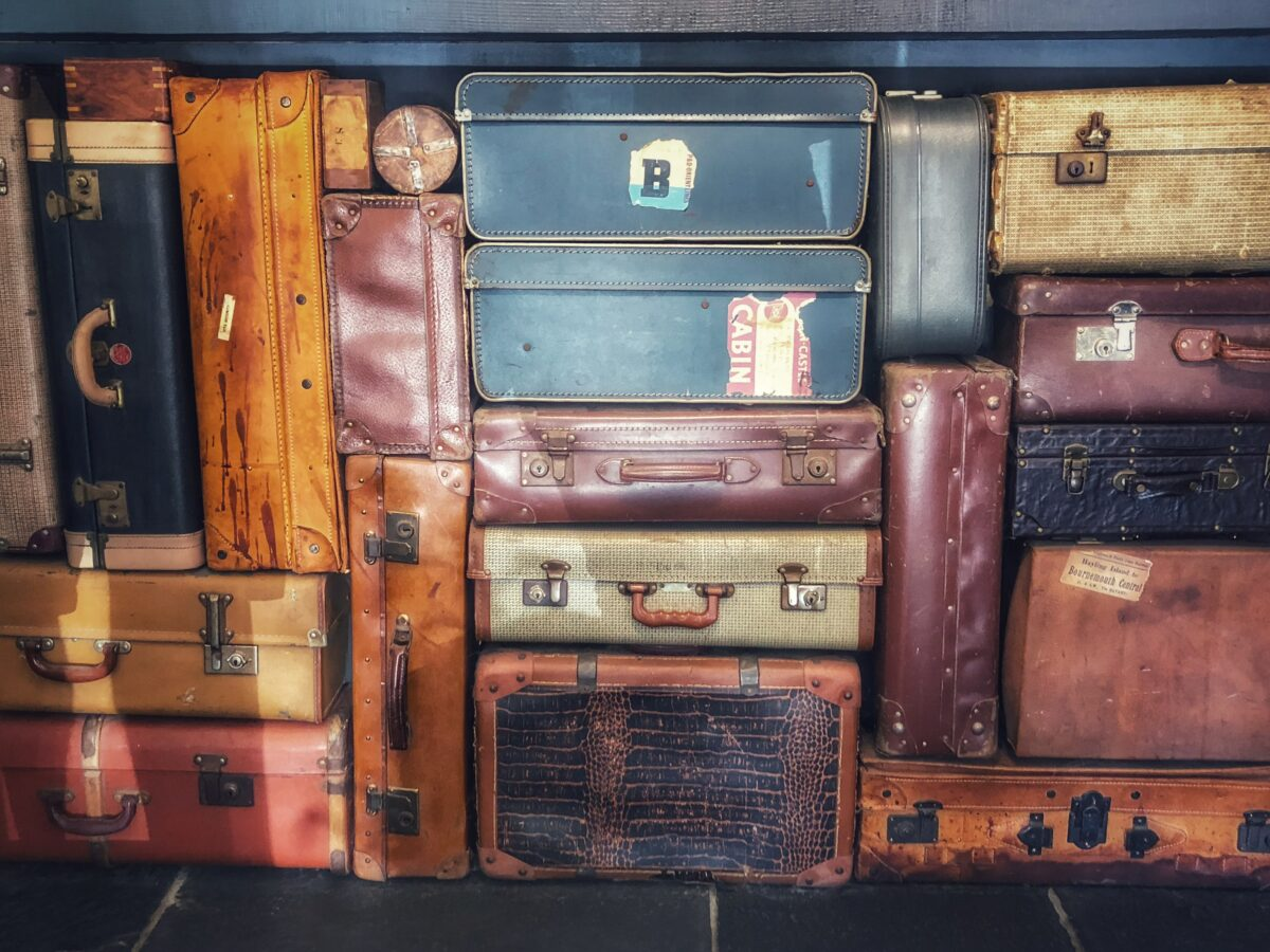 Numbers and their baggage